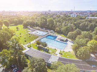 NürnbergBad - Alle Bäder der Stadt erhalten neues Image