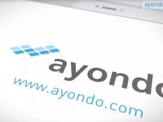 Ayondo TV Werbung
