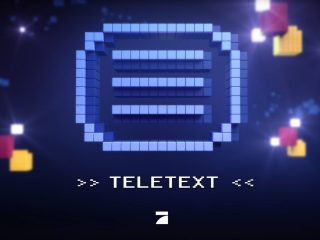 ProSieben & Sat1Teletext TV Spot Kampagne Pixel