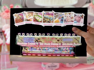 Der süße Laden